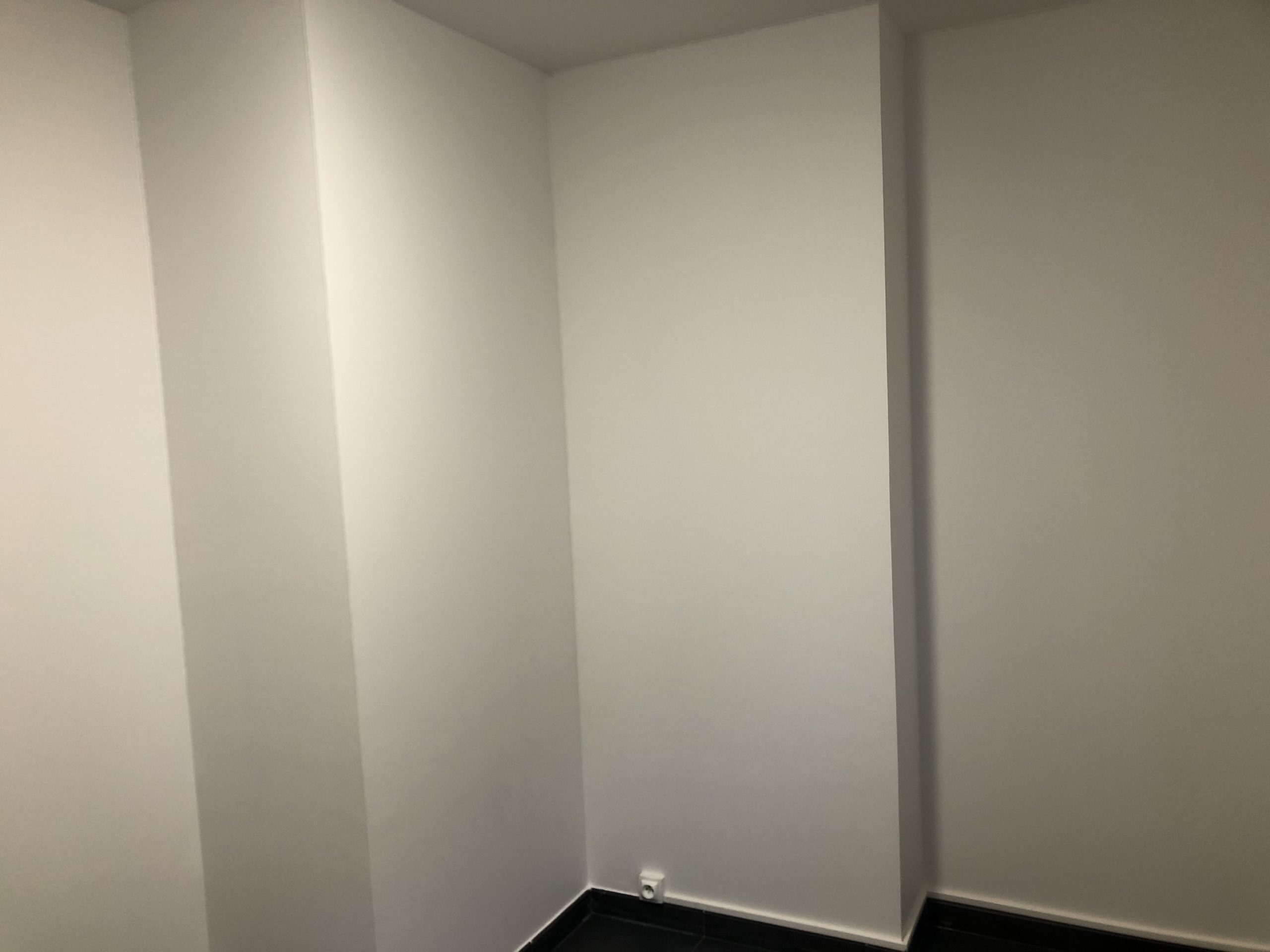 Rénovation d'appartement client Parisien